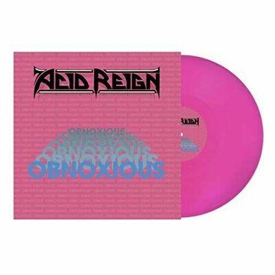 Acid Reign - Obnoxious [LP]