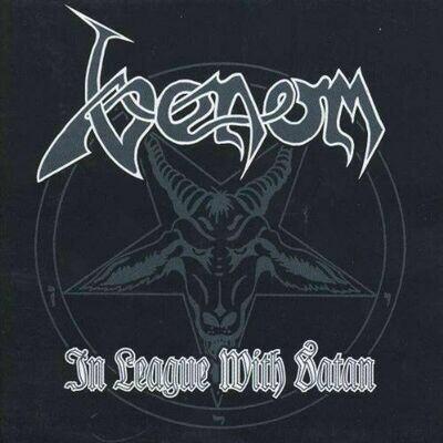 Venom - In League With Satan Vol. 2 [2LP]