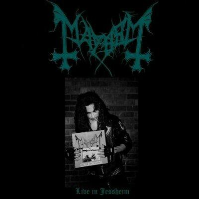 Mayhem - Live In Jessheim [LP]