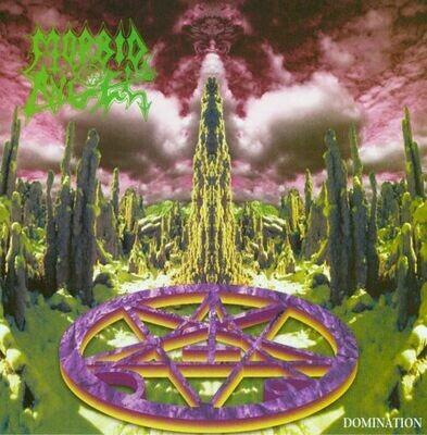 Morbid Angel - Domination [LP]