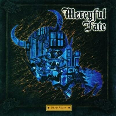 Mercyful Fate - Dead Again [2LP]