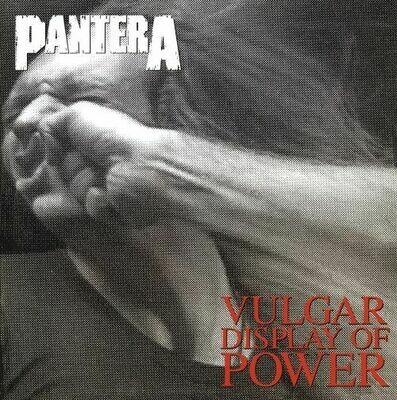 Pantera - Vulgar Display Of Power [LP]