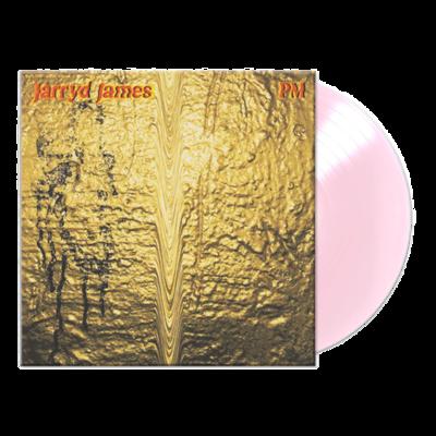 Jarryd James - P.M. [LP]