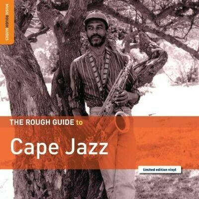Various - Rough Guide To Cape Jazz [LP]