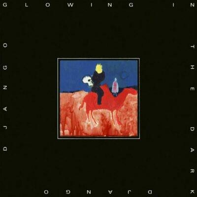 Django Django - Glowing In The Dark [LP]