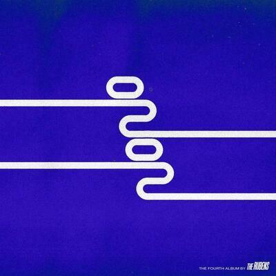 The Rubens - 0202 (Blue) [LP]