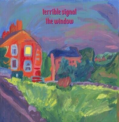 Terrible Signal - The Window [LP]