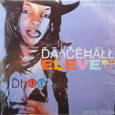 Various - Dancehall 11 [LP], Comp