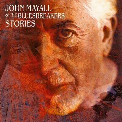 John Mayall & The Bluesbreakers - Stories [2LP]