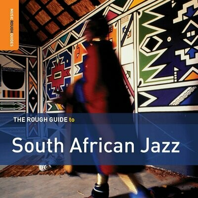 Various - The Rough Guide To South African Jazz [LP], Comp