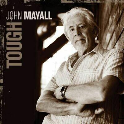 John Mayall - Tough (Clear) [2LP]