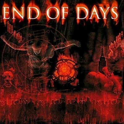 Various - End Of Days OST [2LP]
