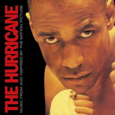 Various - Hurricane OST (Red) [2LP]