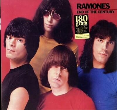 Ramones - End Of The Century [LP]