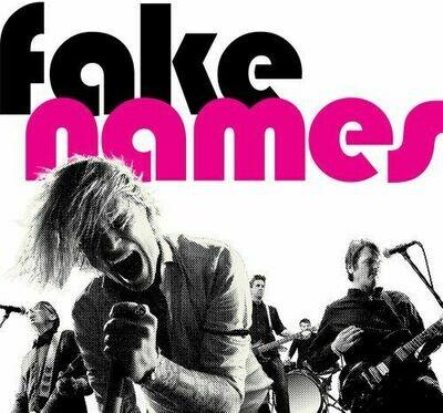 Fake Names - Fake Names [LP]
