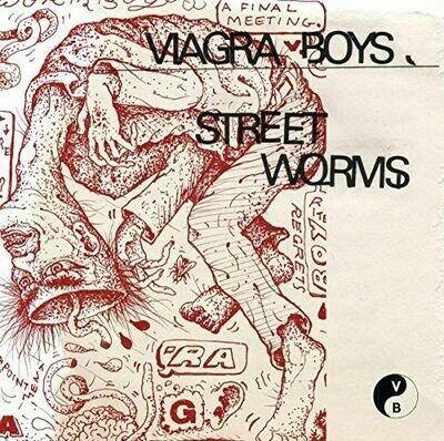 Viagra Boys - Street Worms [LP]