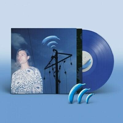 Francois & The Atlas Mountains - Banana Bleue (Deluxe) [LP]