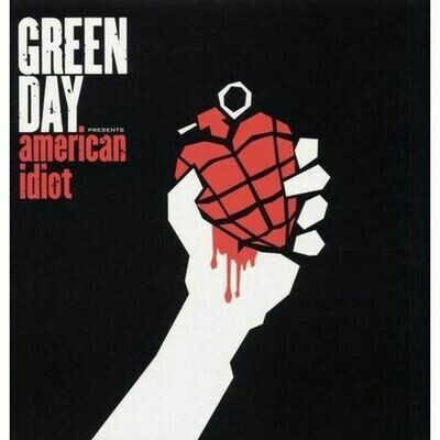 Green Day - American Idiot [2LP]