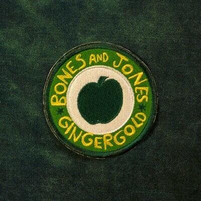 Bones And Jones - Ginger Gold (Farm Singles) [LP]