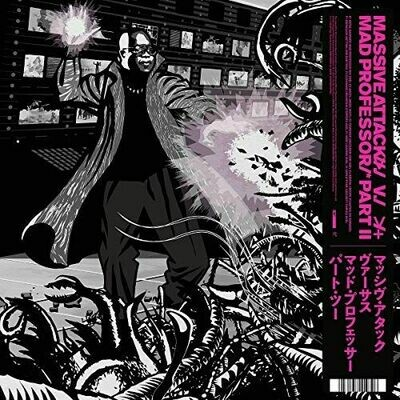 Massive Attack - Mezzanine: The Mad Professor Remixes [LP]