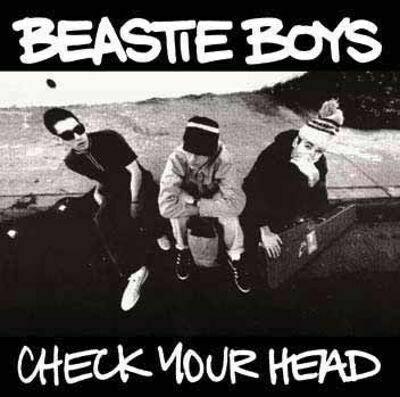 Beastie Boys - Check Your Head [2LP]