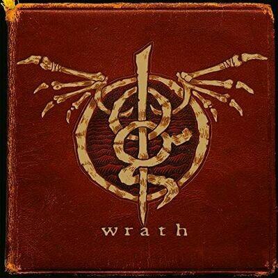 Lamb Of God - Wrath [LP]
