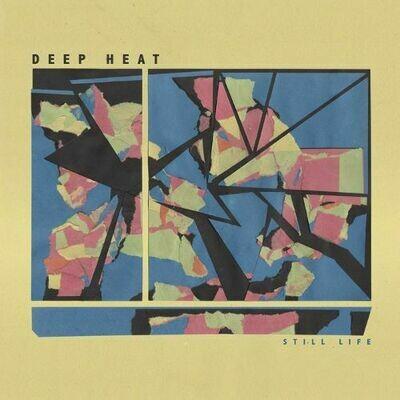 Deep Heat - Still Life [LP]