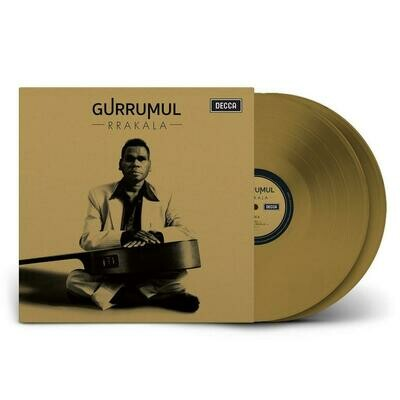 Gurrrumul - Rrakala (Coloured) [2LP]