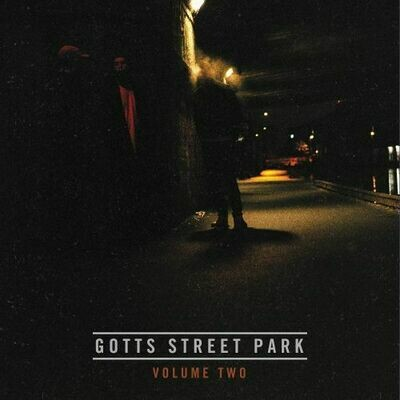 Gotts Street Park - Volume Two [LP]