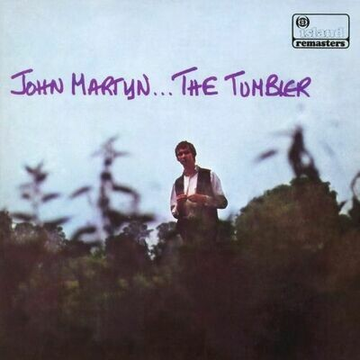 John Martyn - The Tumbler [LP]