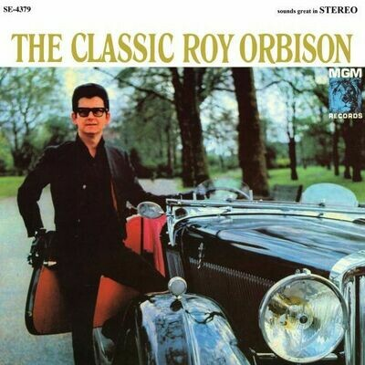 Roy Orbison - Classic Roy Orbision [LP]