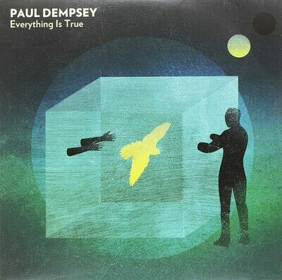 Paul Dempsey - Everything Is True [2LP]