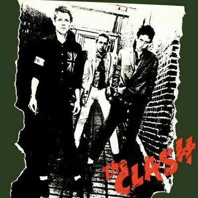 The Clash - Clash (Uk Edition) [LP]