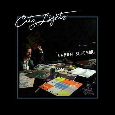 Aaron Schembri - City Lights [LP]