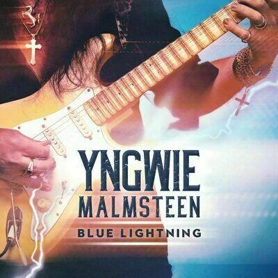 Yngwie Malmsteen - Blue Lightning [2LP]