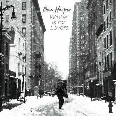Ben Harper - Winter Is For Lovers (White) [LP]