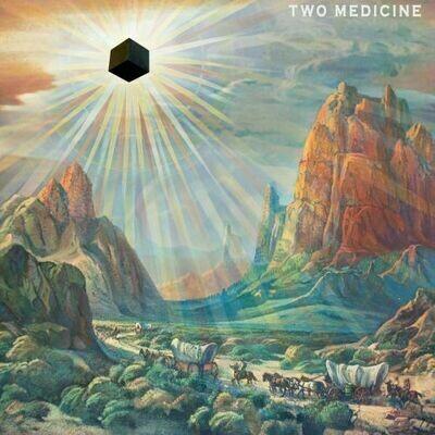 Two Medicine - Astropsychosis [LP]