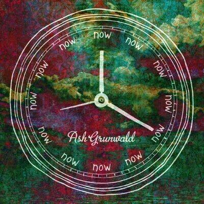 Ash Grunwald - Now [LP]