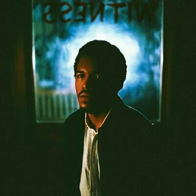 Benjamin Booker - Witness [LP]