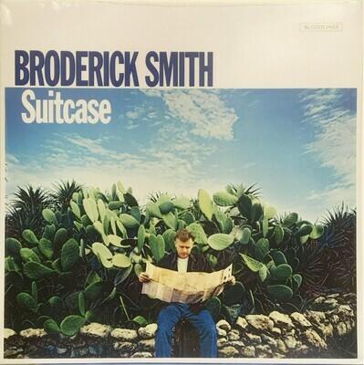 Broderick Smith - Suitcase [LP]