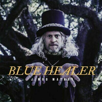 Jimbo Mathus - Blue Healer [LP]