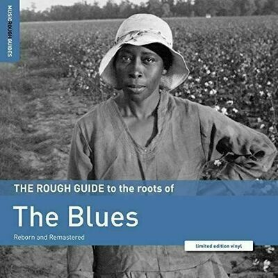 Various - Rough Guide To Roots Of The Blues [LP]