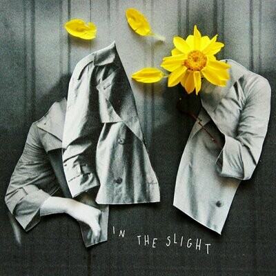 """Spacey Jane - In The Slight [10""""]"""