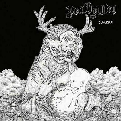 Death Alley - Superbia [2LP]