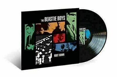 Beastie Boys - Root Down EP [LP]