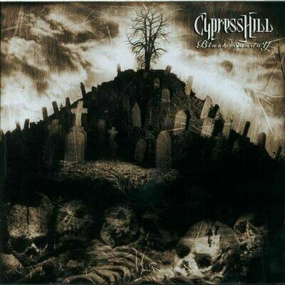 Cypress Hill - Black Sunday [2LP]