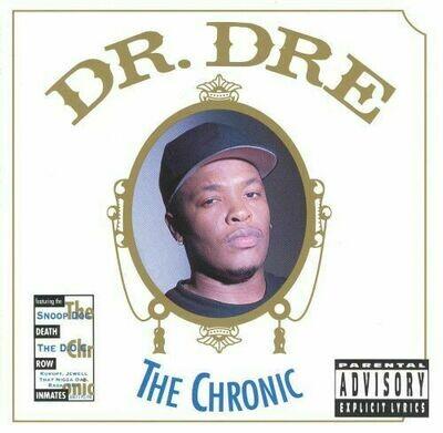 Dr. Dre - The Chronic [2LP]