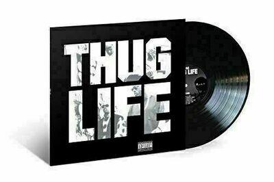 2PAC & Thug Life - Thug Life: Volume 1 [LP]