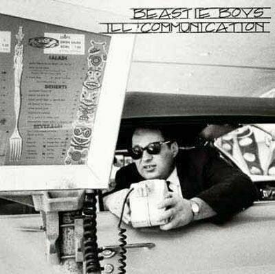 Beastie Boys - Ill Communication [2LP]