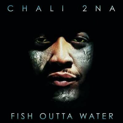 Charli 2NA - Fish Outta Water [2LP]